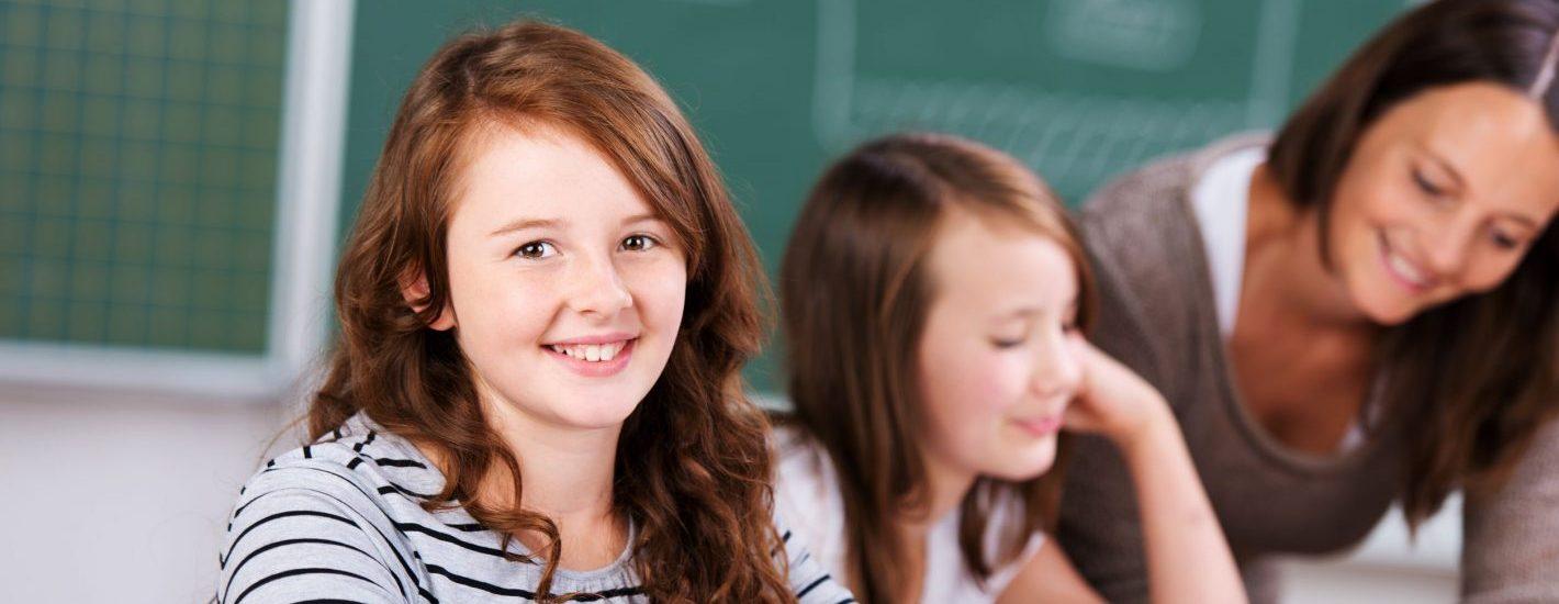 Zapraszamy do siódmej klasy anglojęzycznej szkoły podstawowej