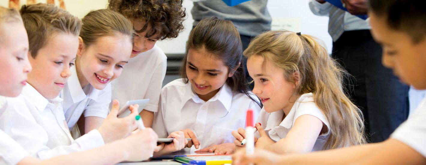 Rekrutacja do klasy czwartej Anglojęzycznej Szkoły Podstawowej Regent
