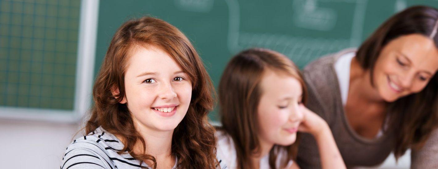 Rekrutacja do klasy siódmej Anglojęzycznej Szkoły Podstawowej Regent