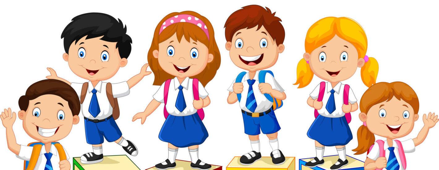Zajęcia lekcyjne dla klas 1-3 SP